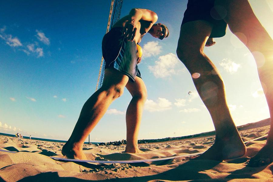 オーストラリアの紫外線ってどれくらい強いの?