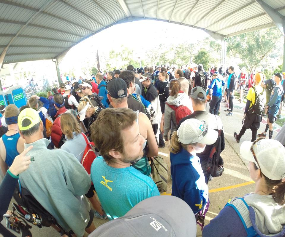 オーストラリアでランニングイベントは大人気