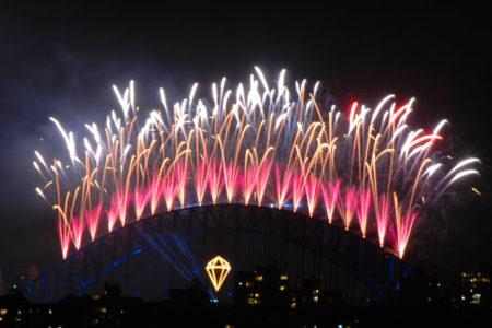 シドニーの年越しといえばド派手な花火!イベント・スポット・交通機関のチェック方法
