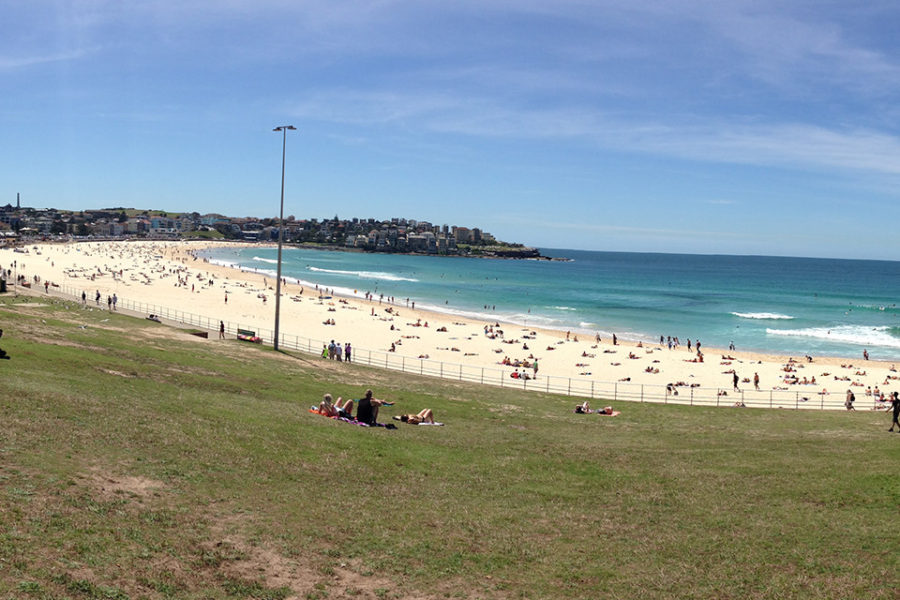 オーストラリアと言えばビーチ!綺麗なビーチ写真 10選(Instagram, Tumbler編)