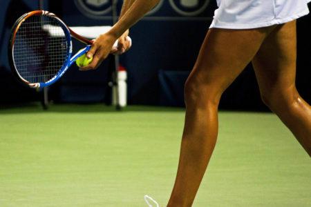 全豪オープンテニス開幕!ネットストリーミングで何処でも観覧