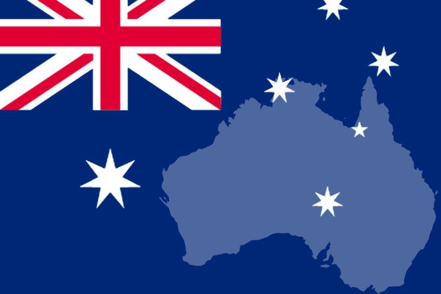 やっぱり大きかった!オーストラリアの各都市の距離間をまとめてみた