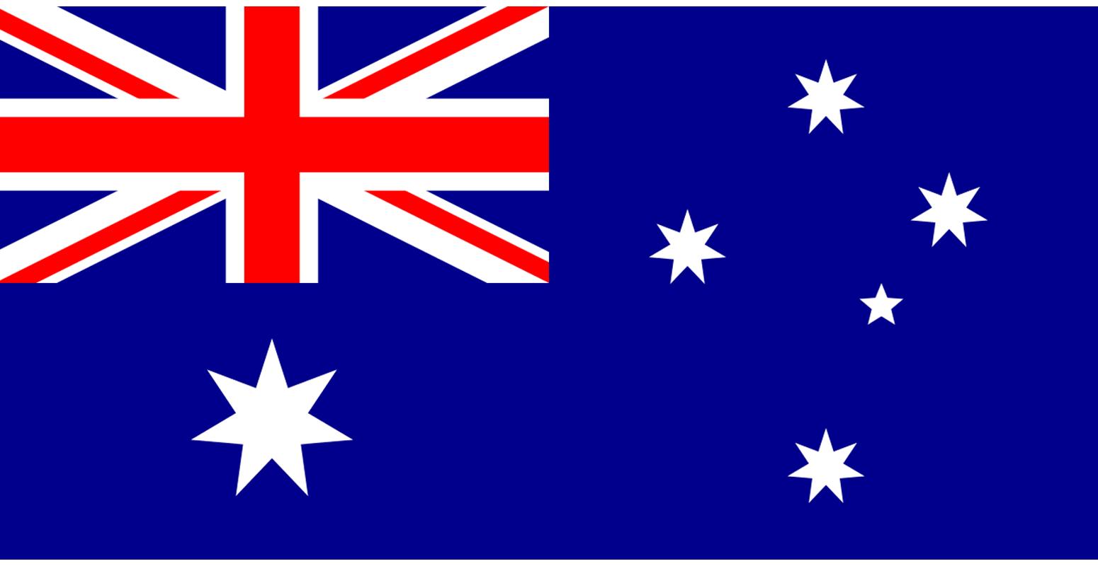 オーストラリアの国旗の意味
