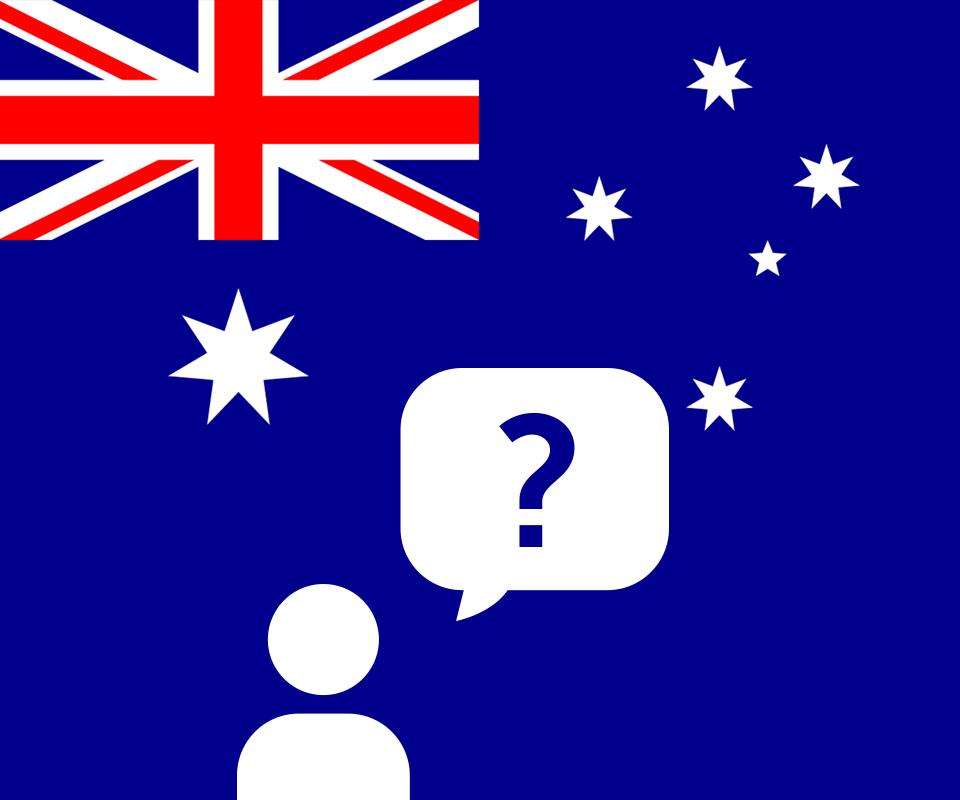オーストラリア 国旗 意味