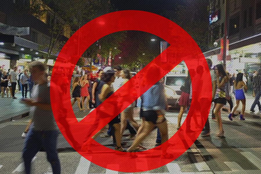 シドニーのクラブ・パブ等の法律、ロックアウト・ローとは?