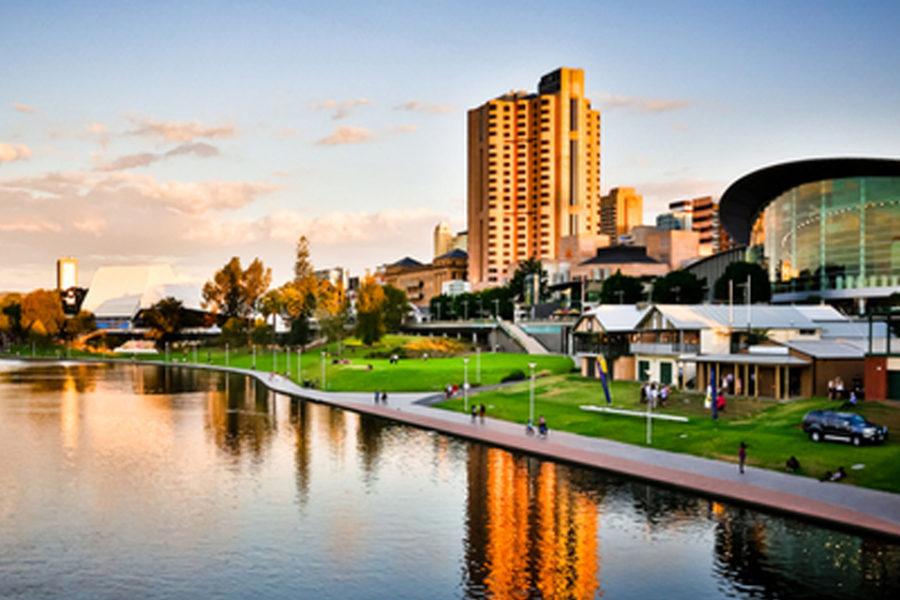 安全で美しい、アデレード・南オーストラリア州ってどんな所?