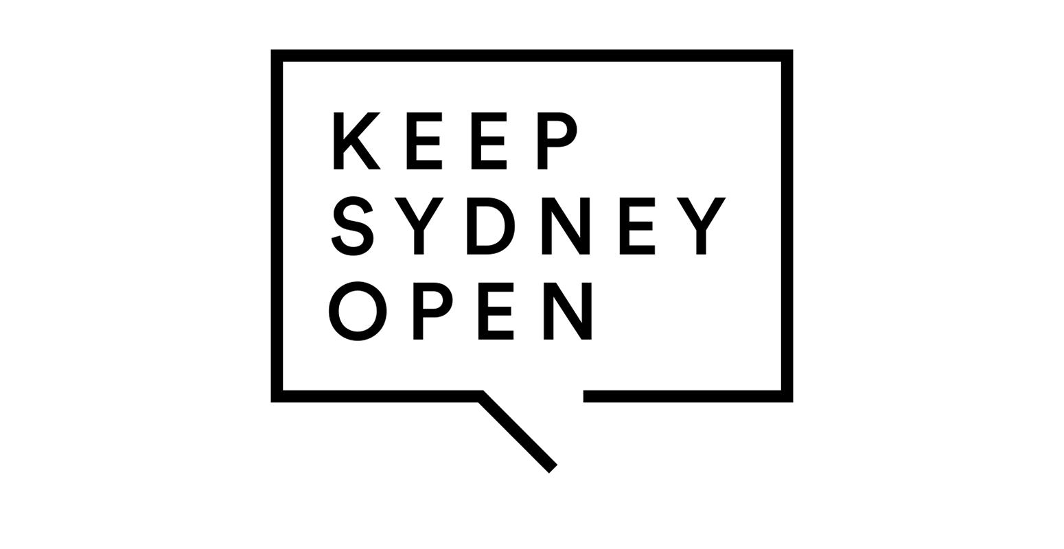 シドニーのナイトライフの法律