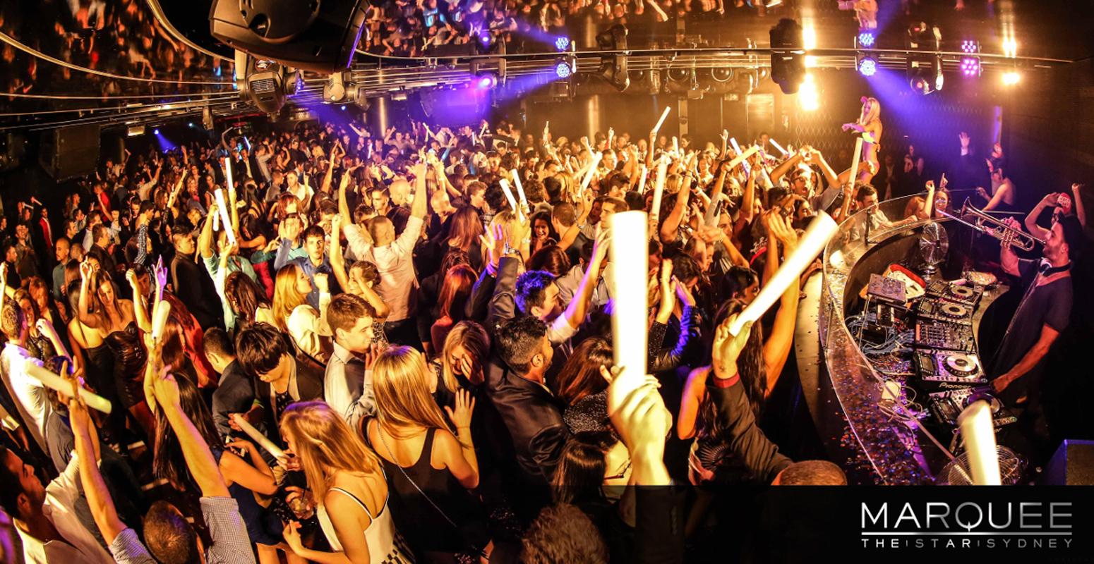 シドニーのEDMが楽しめるクラブ