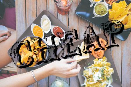 シドニーのシティーで安く食事が出来る オススメ 5店