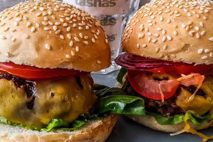 シドニーの有名なハンバーガーのシェフが集まるイベント!(Burgerpalooza)