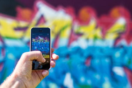 シドニーでストリートアート、グラフィティが見れる場所5ヶ所