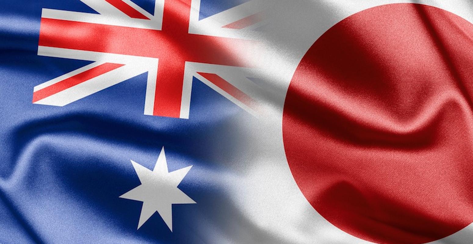 日本 オーストラリア 戦争
