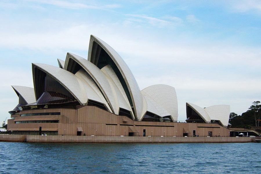 18 のシドニー・オペラハウスの豆知識
