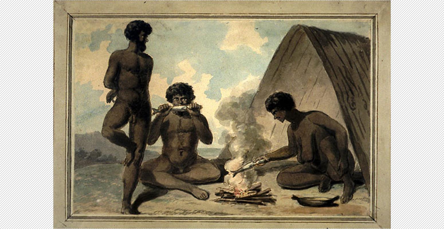 アボリジニー 先住民 オーストラリア