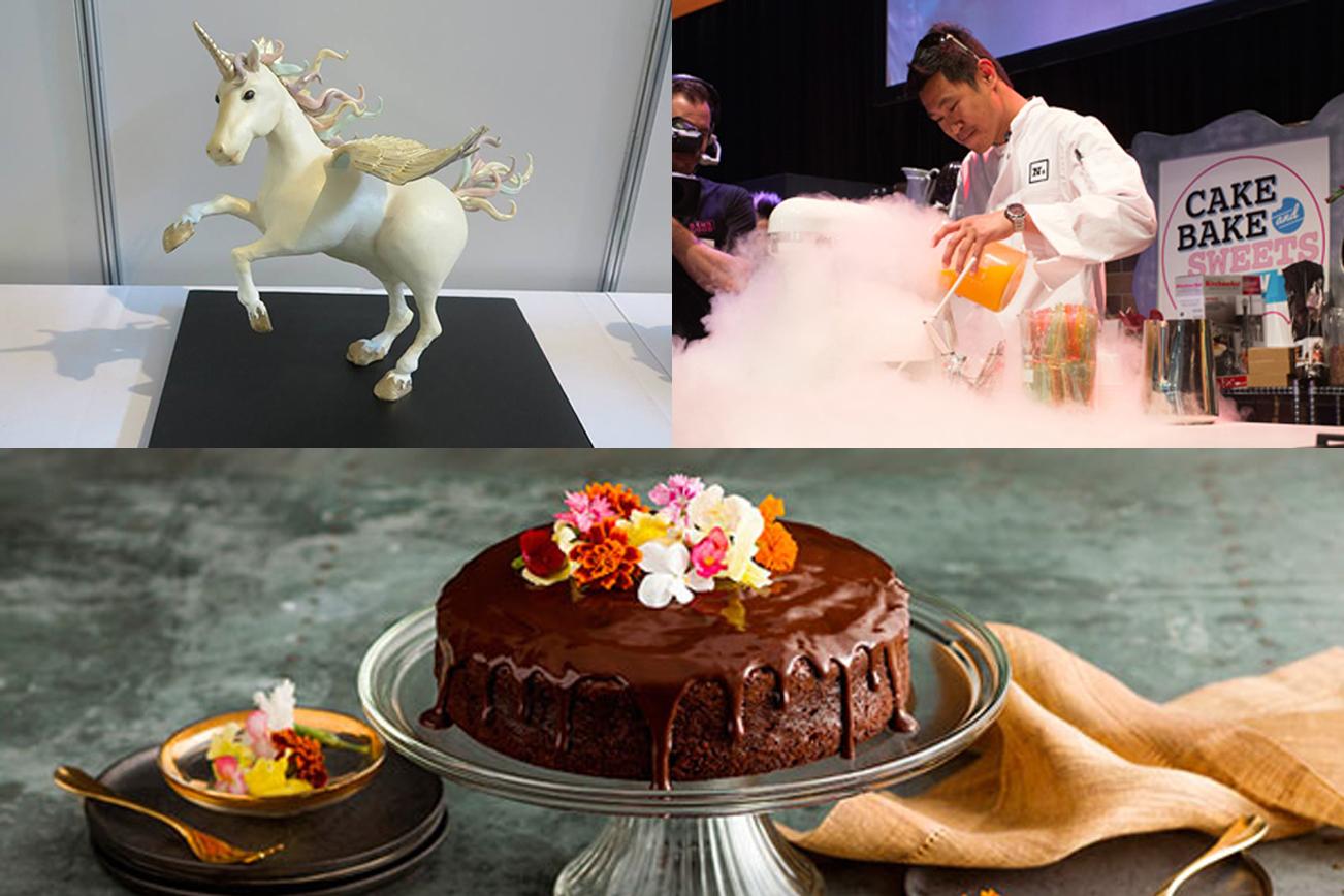 ケーキ 飾り シェフ