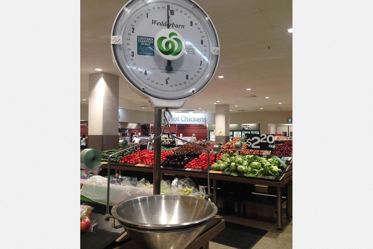 オーストラリア 野菜 スーパー