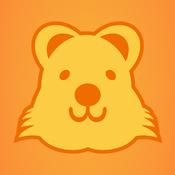 アプリ ワラビー カンガルー