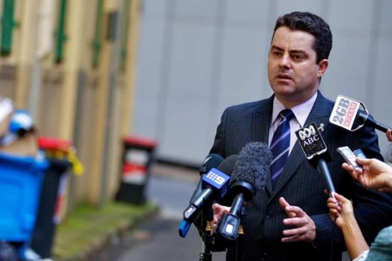 警察 NSW ポリス