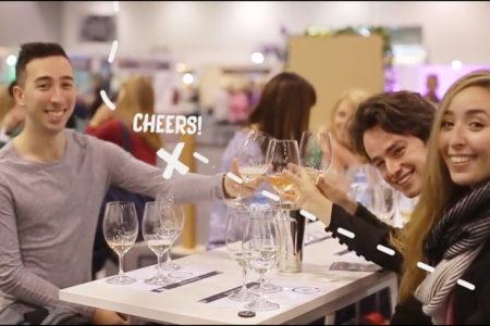 一年に一度、オーストラリア各地で行なわれるフードとワインの祭典