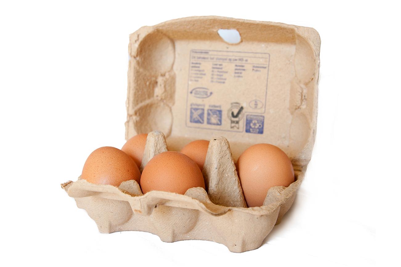 卵 エッグ カートン