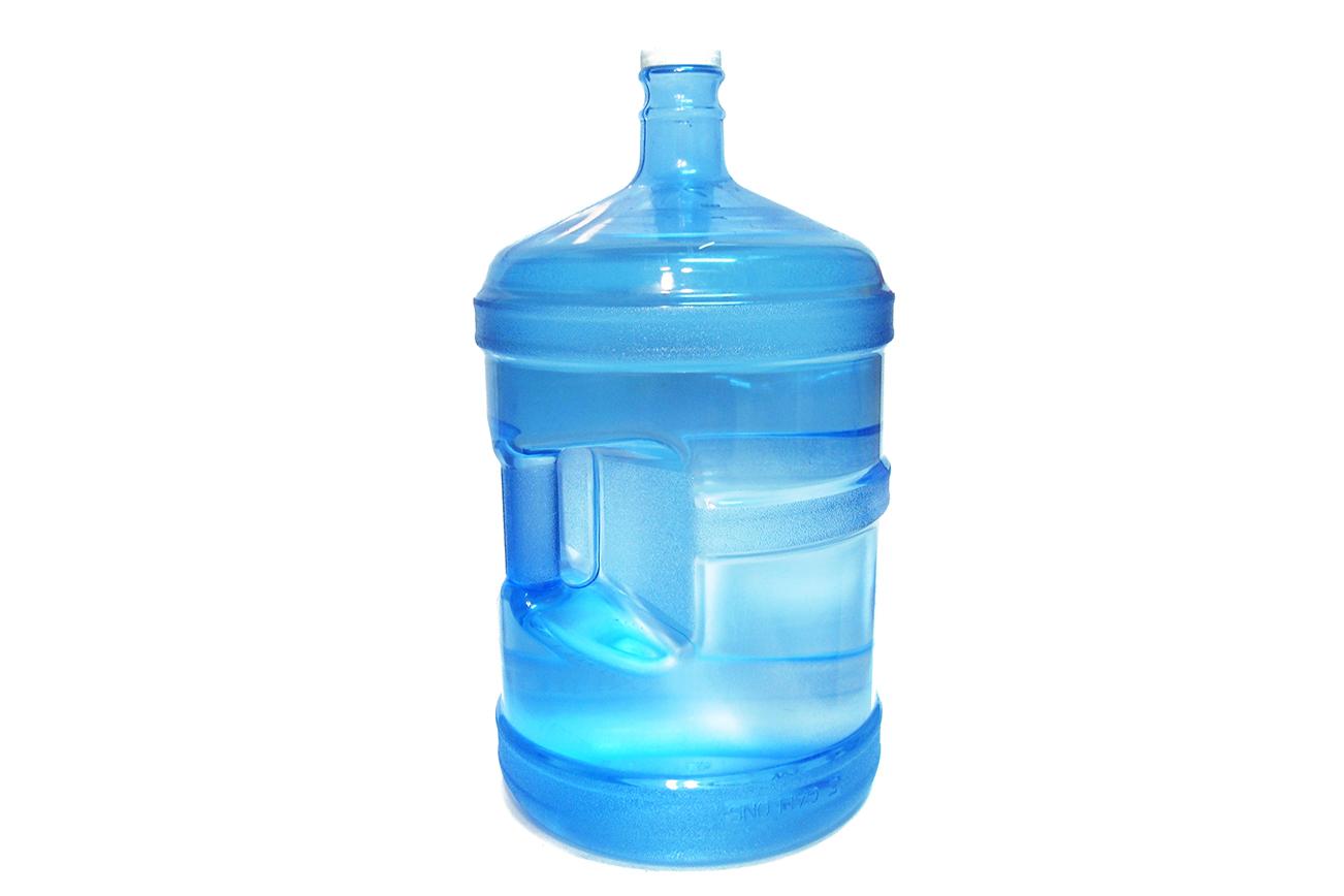 ガロン 水