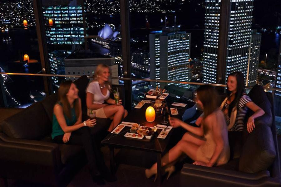 美しい夜景や眺めが楽しめるレストラン TOP 5