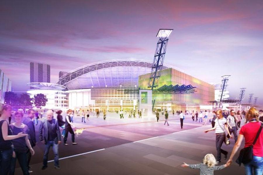 2030年のシドニーは大きく変わる?
