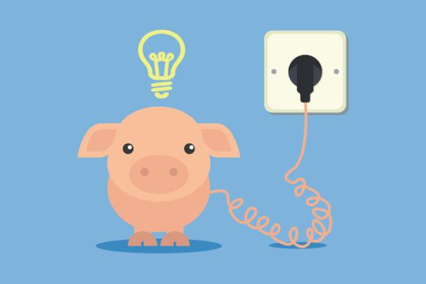 電圧 電気 変換