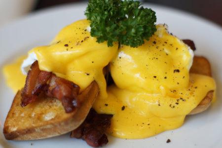 シドニーでおすすめのエッグベネディクトが美味しいお店 5選