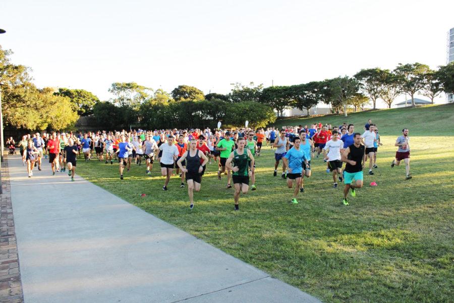 一緒に走りませんか?誰でも参加可能!Park Runでローカルコミュニティとつながろう!