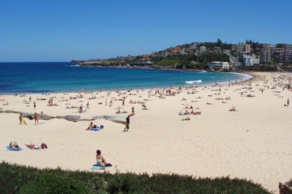 オーストラリア 旅行 ランキング