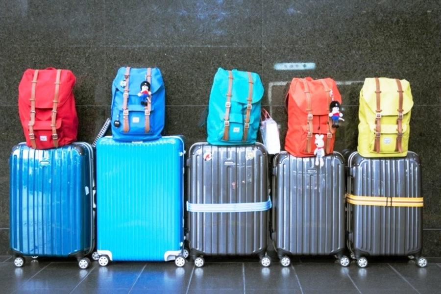 泣き寝入りはもう辞めた!空港での荷物紛失への対処法