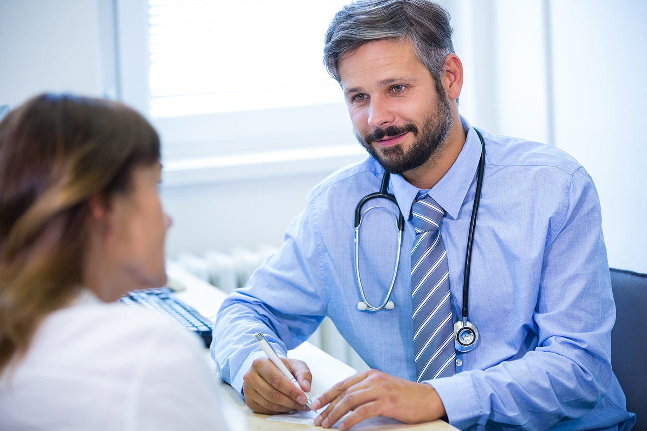 健康診断の検査が必要