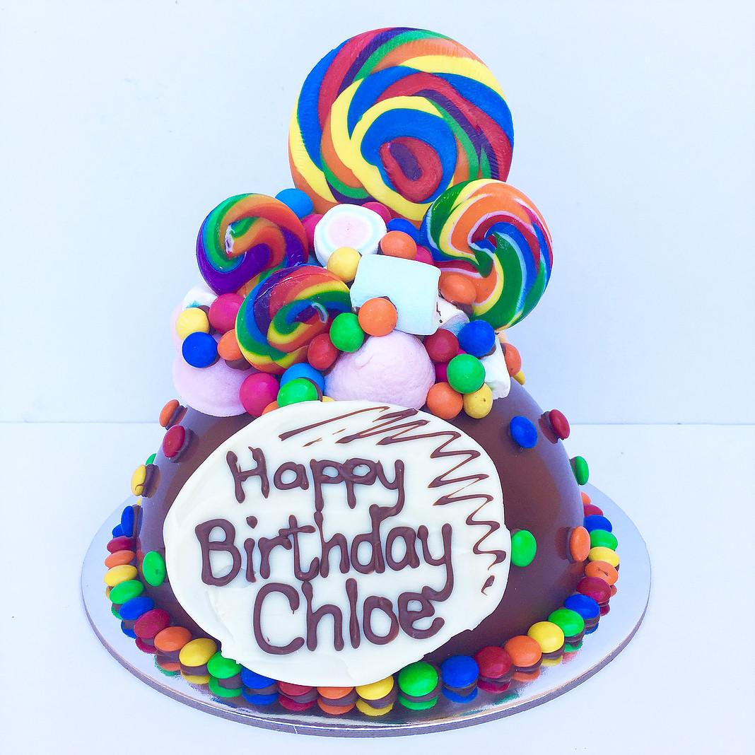 ケーキ かわいい 誕生日