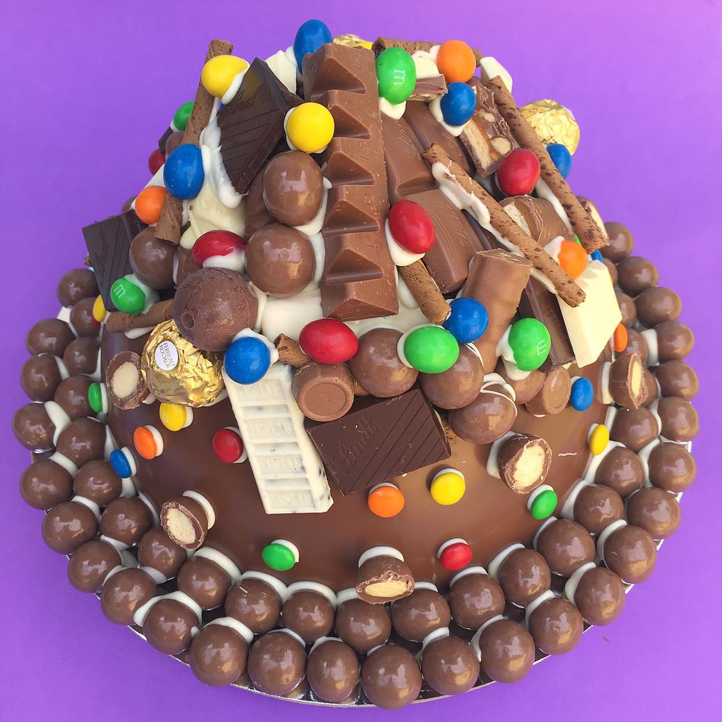 ケーキ デコレーション かわいい