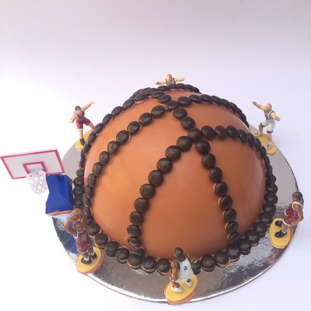 ケーキ 人気 スポーツ