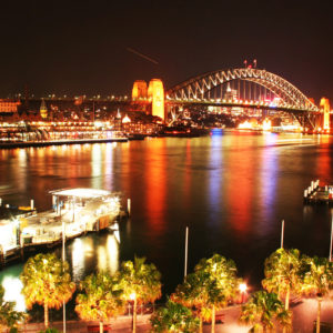 シドニーのナイトライフ・クラブの法律
