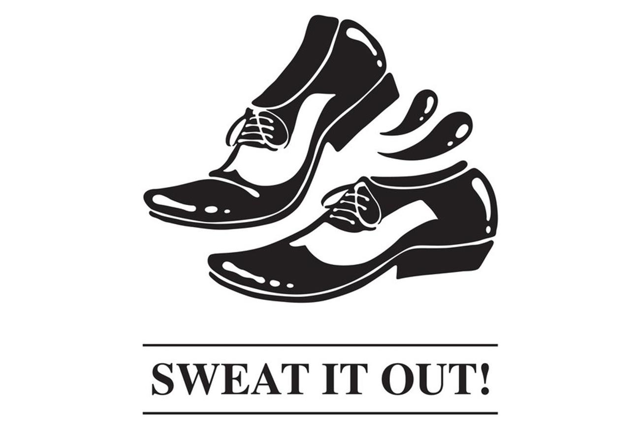 オーストラリアの音楽レーベル Sweat it out