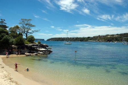 シドニー、メルボルンの気候