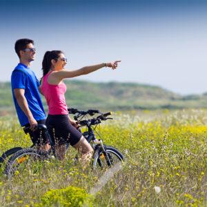 自転車シェアリングシドニー