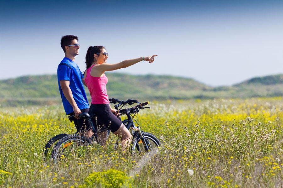 レンタルバイク(自転車)を使ってシドニーを駆け抜けよう