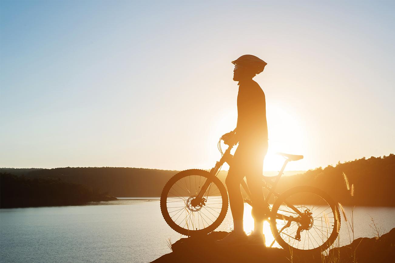 自転車シェアリングメルボルン
