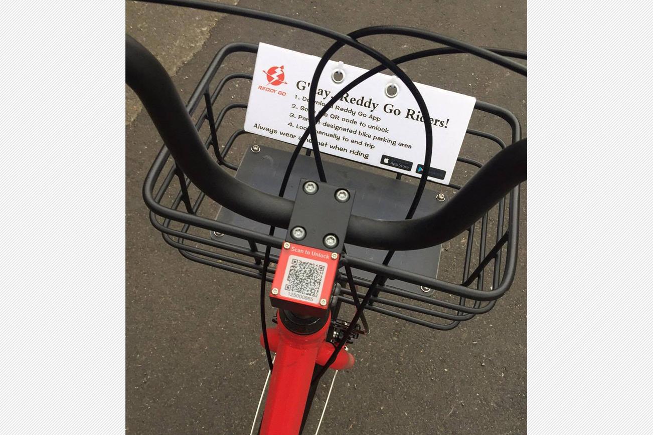 シドニーの自転車のルール