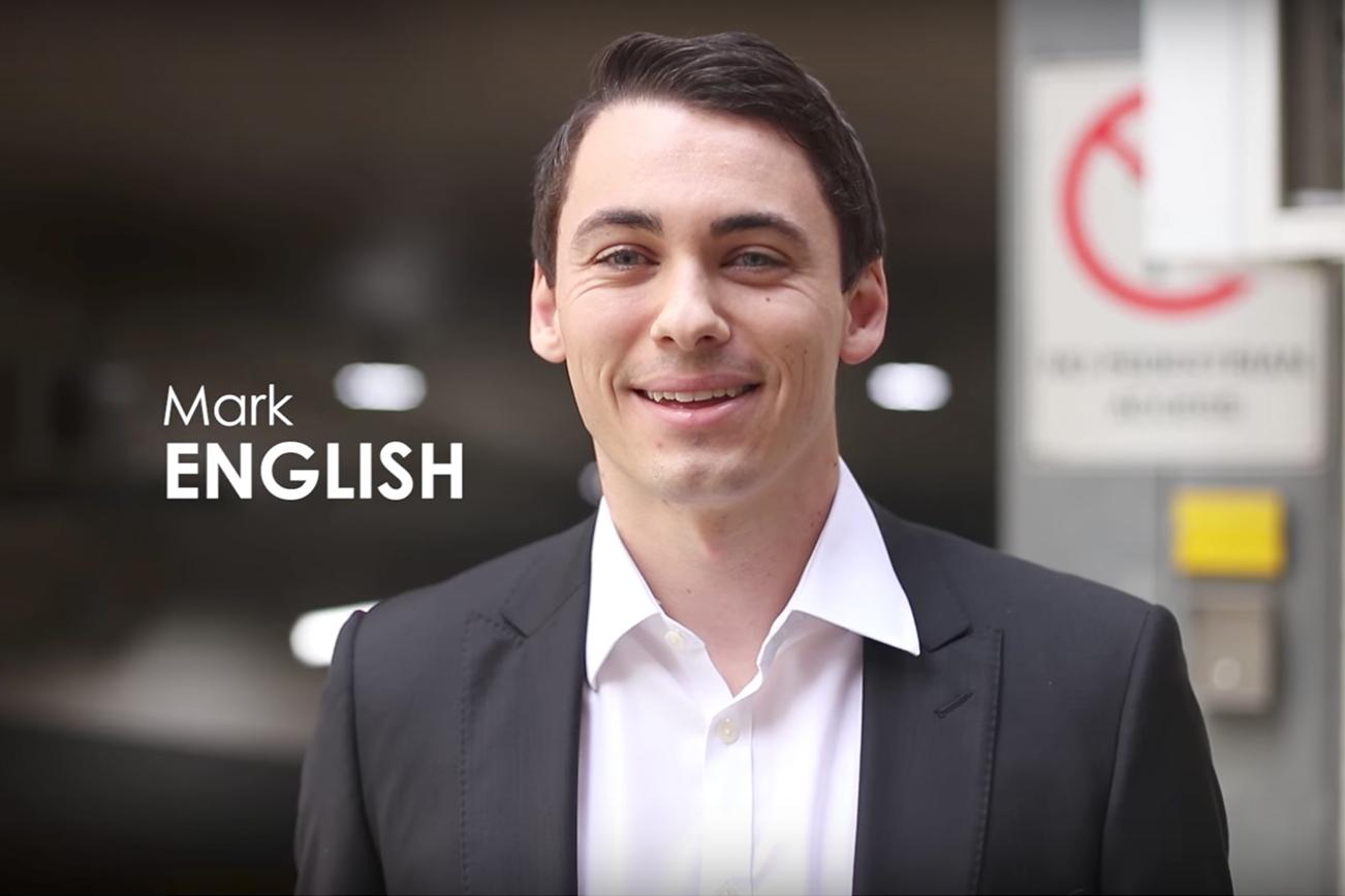 イギリス系オーストラリア人