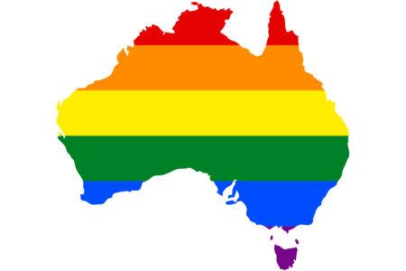 オーストラリアで「61.6%」が同性の結婚に賛成