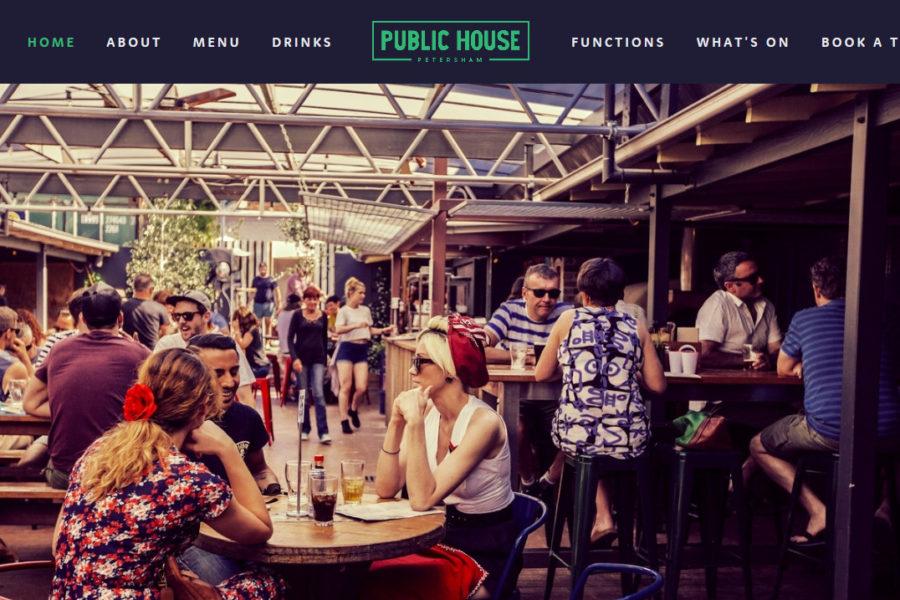 今日行ったパブ ~Sydney Pub 探訪紀 Vol 1~