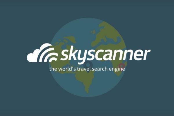 格安航空券と旅のプラン、スカイスキャナー