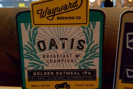 今日行ったパブ ~Sydney Pub 探訪紀 Vol 3 Wayward Brewing Company ~
