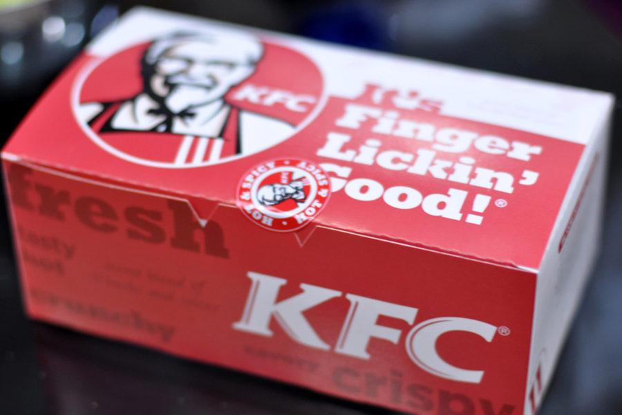 オーストラリアではケンタッキーフライドチキンは Kentucky Fried Chicken ではない?!