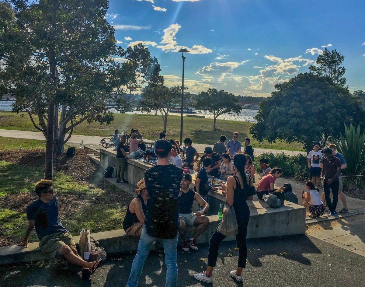 オーストラリアへの語学留学の費用がどこよりも安い、留学パッケージプラン